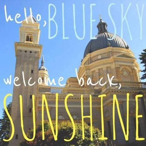 hello, blue sky | movies | Scoop.it
