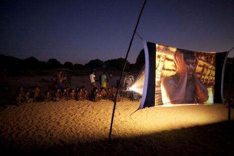 Cuando los pueblos indígenas cuentan: el cine como resistencia | Noticiero intercultural | Scoop.it