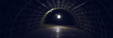 Le potager souterrain, le futur pour les légumes ? - Consoglobe | Le monde souterrain, espace d'innovation | Scoop.it