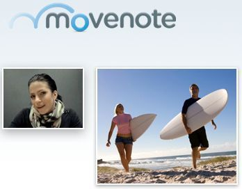 Movenote | Technology and language learning | Scoop.it