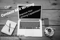 Can Content Mill Writing Improve Your Writing Capabilities | Work From Home | Scoop.it