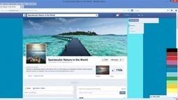 تغير ألوان فيسبوك في فايرفوكس | Mobasher Tech | Scoop.it