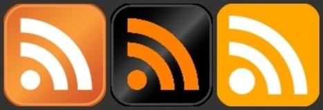 Ocho usos interesantes del RSS en educación | Bibliotecas y Educación Superior | Scoop.it