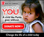 Extreme Poverty Could End Within 20 Years, Save the Children Says - Save the Children | Children of the Mekong | Scoop.it