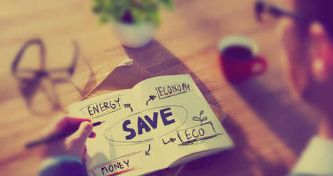 Mieux informer les consommateurs encourage les économies d'énergie | L'Atelier : Accelerating Business | Education, native digitals & Liberté | Scoop.it