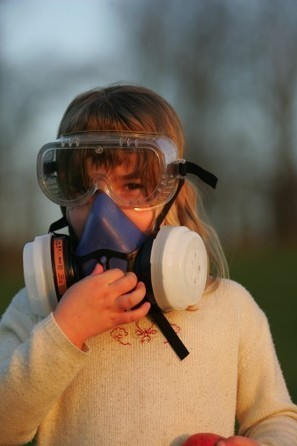 Pesticides, produits chimiques : les enfants de plus en plus affectés - Magic Maman | Abeilles, intoxications et informations | Scoop.it