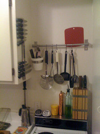 How to Organize a Kitchen | Organizing and Downsizing a home | Scoop.it