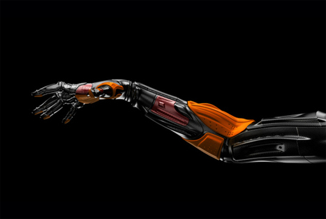 10 Sci-Fi Technologies Moving Us Closer To Immortality - Listverse | leapmind | Scoop.it