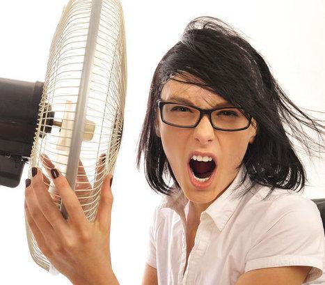 Desk Fans for Your College Dorm Room | Ceiling Fans | Scoop.it