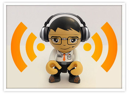 The 15 Best Technology Podcasts for 2013 - HostDime Blog | Marketing | Scoop.it