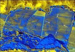 Ancient Peru pyramid spotted by satellite | Ancient Origins of Science | Scoop.it