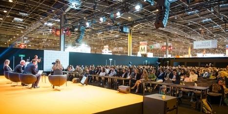La Paris Retail Week met à l'honneur le commerce augmenté | Le point de vente de demain | Scoop.it