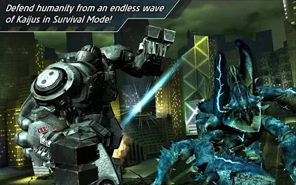 Pacific Rim v1.1.0 APK Free Download | giupolito | Scoop.it
