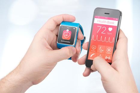 CES 2015: 5 start-up de la santé connectée | veille technologique | Scoop.it