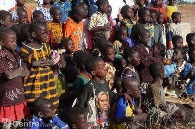 Les liens entre Dreux et Koudougou toujours plus étroits   Koudougou solidaire   Scoop.it