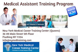 Important Aspects Associated With Medical Assistant Training Program | Medical Billing | Scoop.it