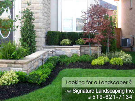 landscapingguide.sosblogs.com - Blog Landscaping Guide : Rock Landscaping Tips That are Easy and Quick   Landscape Guide   Scoop.it