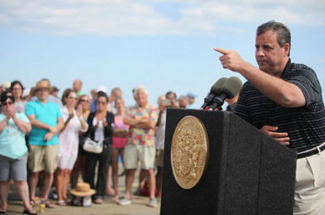 Christie vetoes bill that would have prohibited companies from refusing to hire unemployed   Daily Crew   Scoop.it