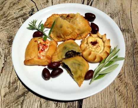 What to eat in Crete - check out some of Crete's best eats...   Greek cuisine   Scoop.it