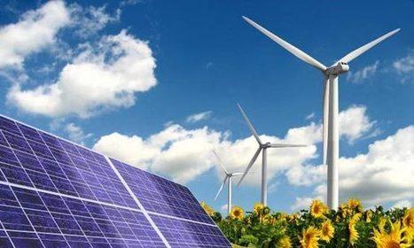 5 millions € pour soutenir le programme de coopération Afrique-UE | Infos Energie | Scoop.it