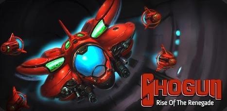 Shogun: Bullet Hell Shooter HD v1.2.16 | Android Fans | Scoop.it