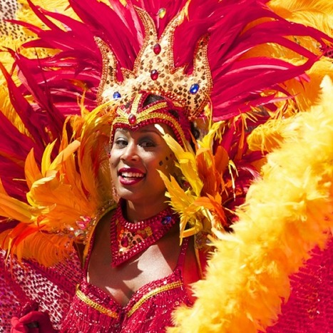 Mardi Gras and New Orleans | Topical English Activities | Scoop.it