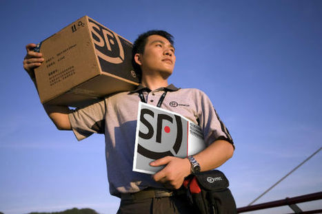 China's Total Delivery Packages May Reach 9 Billion in 2013 | Business | Scoop.it