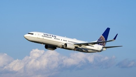 United Airlines Buys Big Into Biofuels | NYL - News YOU Like | Scoop.it