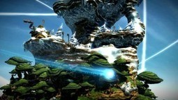 Project spark beta arrives bringing game development fun to xbox one | CLOVER ENTERPRISES ''THE ENTERTAINMENT OF CHOICE'' | Scoop.it