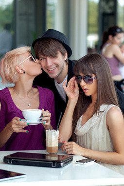 13 Signs Your Friends Are Ruining Your Relationship - Lovepanky   Morning Radio Show Prep   Scoop.it