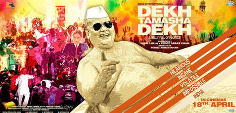 Dekh Tamasha Dekh Hit or Flop | Box Office Reviews | celebrity movies | Scoop.it