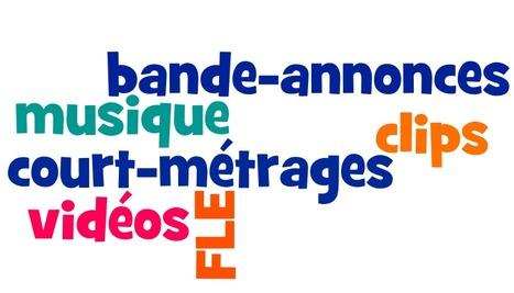 Vidéos & Musique FLE | Conny - Français | Scoop.it