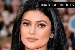 Kylie Jenner Sticks Hand Down Kendall's Pants On Snapchat | Newswingz | Scoop.it