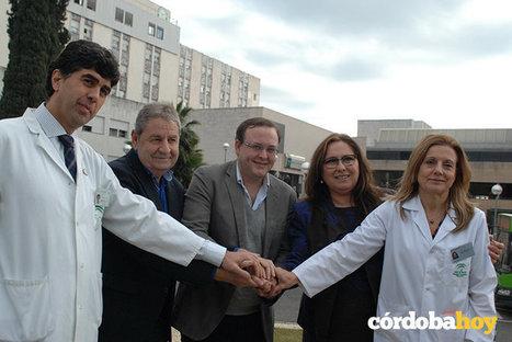 Córdoba, a la cabeza del mundo en tasa de trasplantes por millón de habitantes | Cajón de sastre | Scoop.it