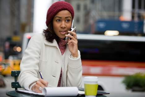 How To Ace A Phone Interview | CAREEREALISM | Organizational Development & Leadership | Scoop.it