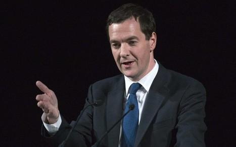 George Osborne: HS2 will build an economic 'northern powerhouse' - Telegraph | F584 Transport Economics | Scoop.it