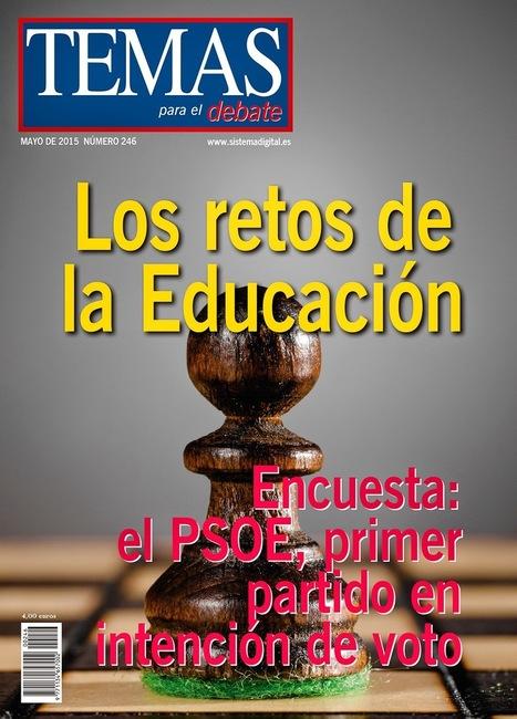 #educacionCuaderno de campo: La formación del formador | Educacion, ecologia y TIC | Scoop.it