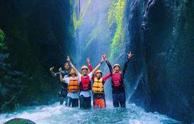 Info Wisata Ranto Canyon - Wisata Alam Tersembunyi di Brebes, Jawa Tengah | KONTES SEO TERBARU | Scoop.it