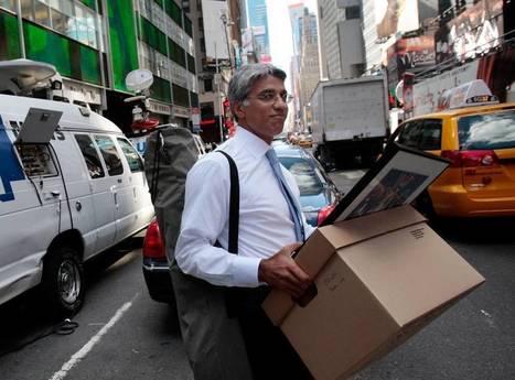 15 de septiembre, el día maldito que nadie quiere recordar en Wall Street | NOTICIAS CIENCIAS SOCIALES NSD | Scoop.it