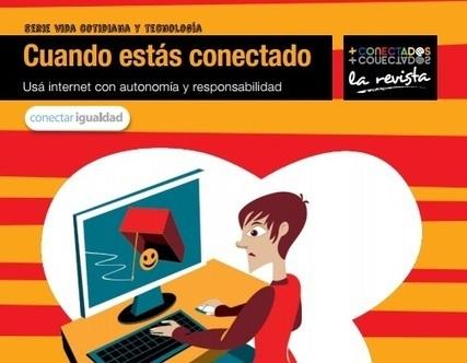 Conectad@s, la revista | Recursos educ.ar | Educación 2.0 | Scoop.it