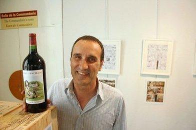 Pauillac : des oenotouristes plus économes | Agritourisme et gastronomie | Scoop.it
