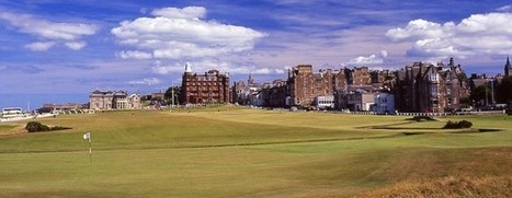 Membership of Private Golf Courses | The Eden Club | Scoop.it