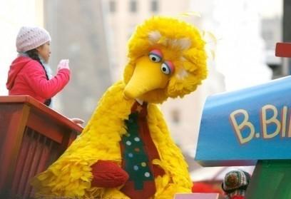 Is 'Sesame Street' really as good as preschool? Let's ask a Nobel Prize winner   Learning & Mind & Brain   Scoop.it