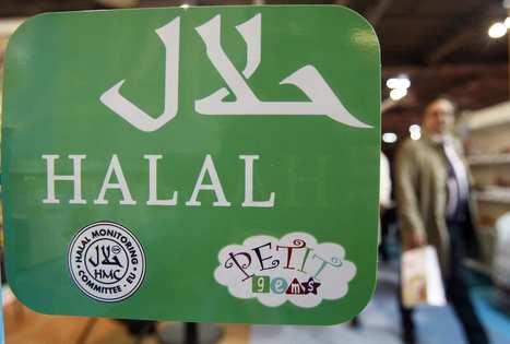 Le business du halal | 7 milliards de voisins | Scoop.it