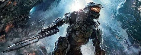 Halo 5 Trailer | Halo 5 | Scoop.it