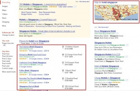Dominate Multinational Google Place Listings With Microformats & Display Ads | All Things Data: Stats, Analytics, Influence, Measurement and Monitoring | Scoop.it