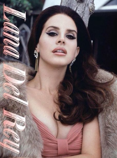 4 reasons why Lana Del Rey should've been nominated for a Grammy by Galore Mag:... | Lana Del Rey - Lizzy Grant | Scoop.it