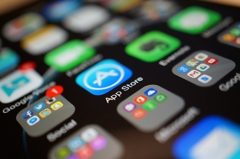 What apps are absolutely vital for an operating system to taken seriously? | TCA Wireless Blog | Technology | Scoop.it