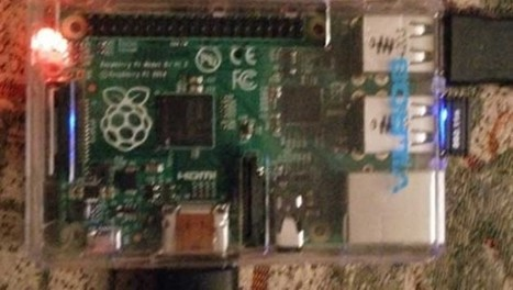 » Geeky Gadgetry: Build a Raspberry Pi Computer | Raspberry Pi | Scoop.it