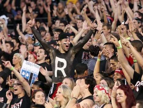 Rutgers aims to grow sports fundraising - Dailyrecord.com | donachiaro | Scoop.it